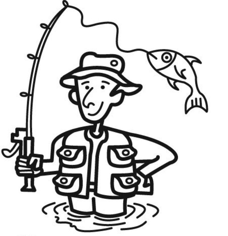 Fischerfest am Vatertag 2017